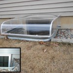 Medium Domed Egress Cover