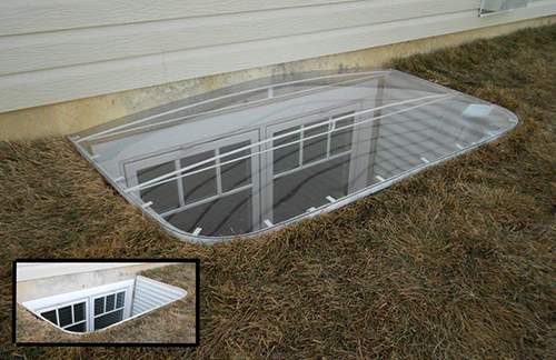 Custom Egress Window Coverings Fargo ND
